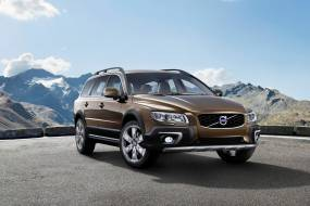 Volvo XC70 (2007 - 2013) used car review