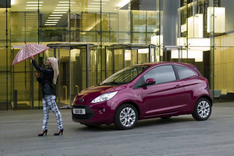Ford KA (2009-2016) used car review
