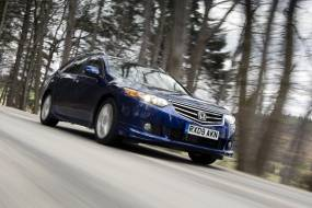 Honda Accord (2008 - 2011) used car review