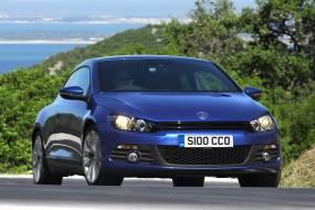 Volkswagen Scirocco (2008-2014) used car review