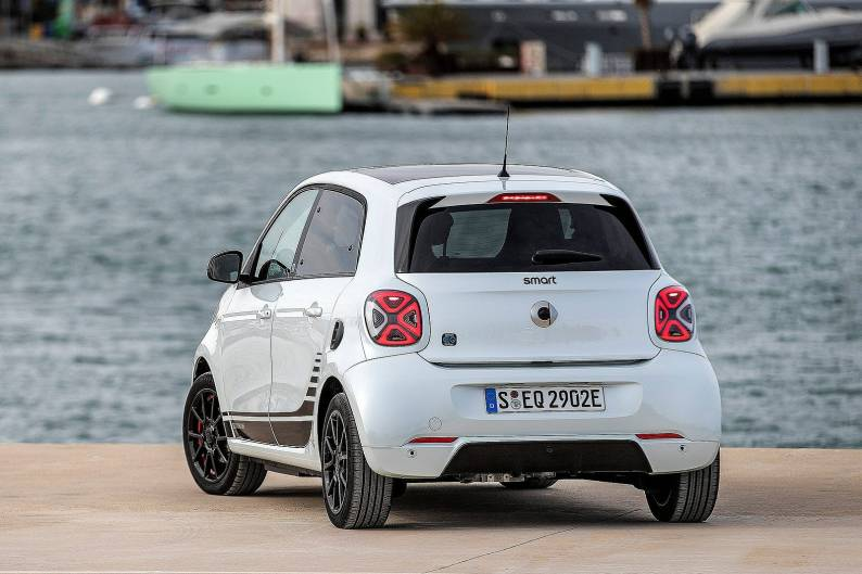 smart EQ forfour review