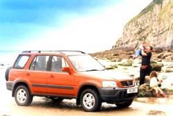 BRAND NEW RADIATOR HONDA CR-V MK1 1995 TO 2002 2.0 PETROL FOR AUTOMATIC VEHICLES