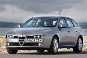 Alfa Romeo 159 Sportwagon (2006-2012) used car review
