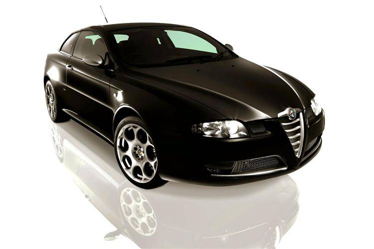 Alfa Romeo GT Coupe (2004 - 2011) used car review