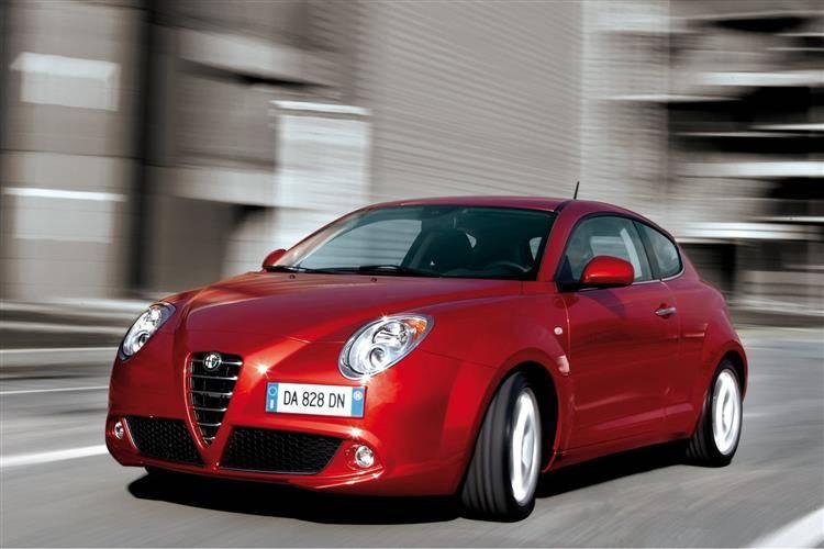 Alfa Romeo MiTo (2009 - 2010) used car review