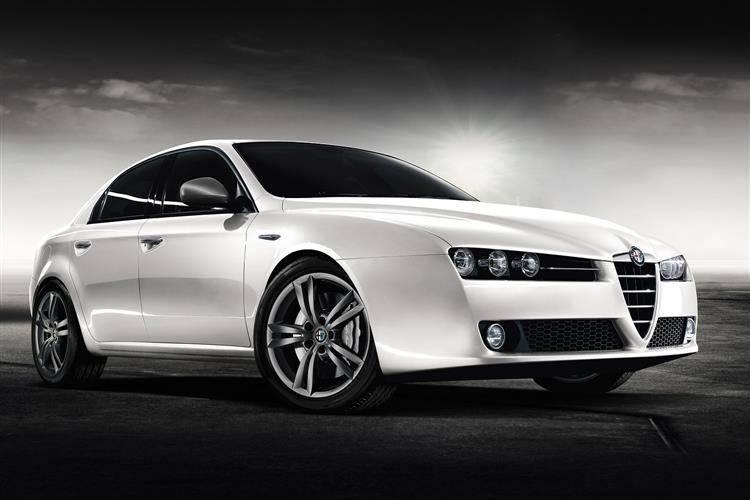 Alfa Romeo 159 (2010 - 2012) used car review