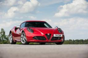 Alfa Romeo 4C (2013 - 2020) used car review