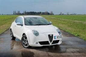 Alfa Romeo MiTo (2014 - 2018) used car review