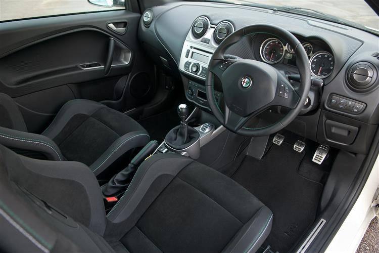 Alfa Romeo MiTo Quadrifoglio (2008 - 2018) used car review