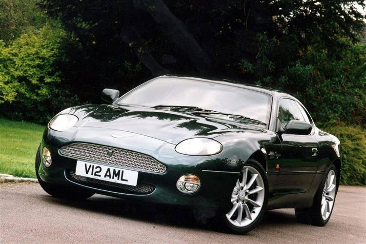 Aston Martin Db7 1994 2004 Used Car Review Car Review Rac Drive