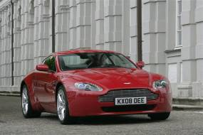 Aston Martin Vantage (2006 - 2017) used car review
