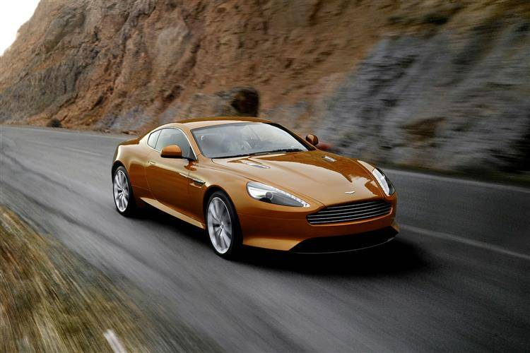 Aston Martin Virage (2011 - 2012) used car review