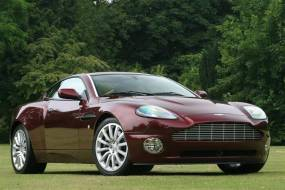 Aston Martin Vanquish (2001 - 2007) used car review