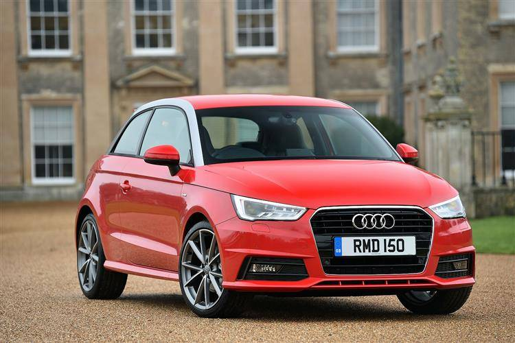 Audi A1 (2015 - 2018) used car review