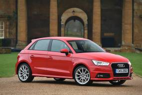 Audi A1 Sportback (2015 - 2018) used car review