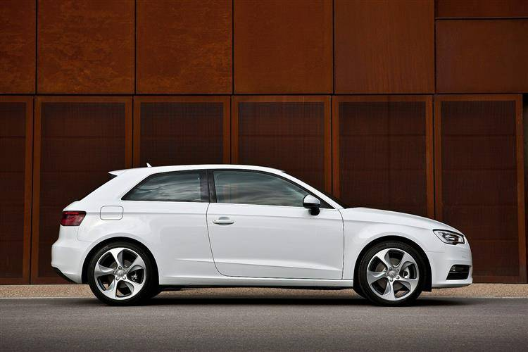 Audi A3 (2012 - 2016) used car review