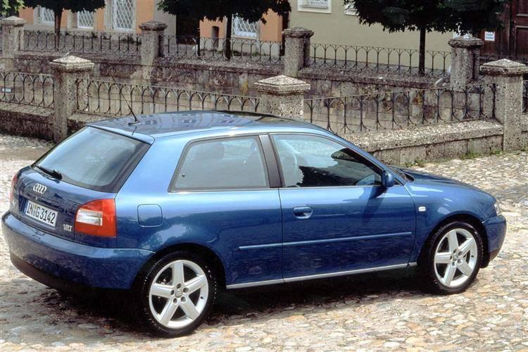 Audi A3 (1996 - 2003) used car review | Car review | RAC Drive