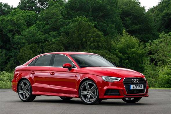 Audi A3 Saloon (2016 - 2020) used car review
