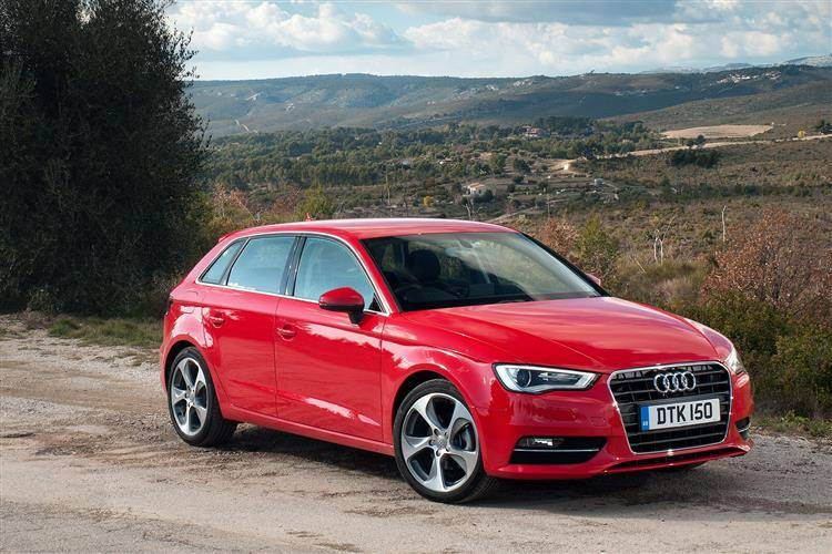 Audi A3 Sportback (2012 - 2016) used car review