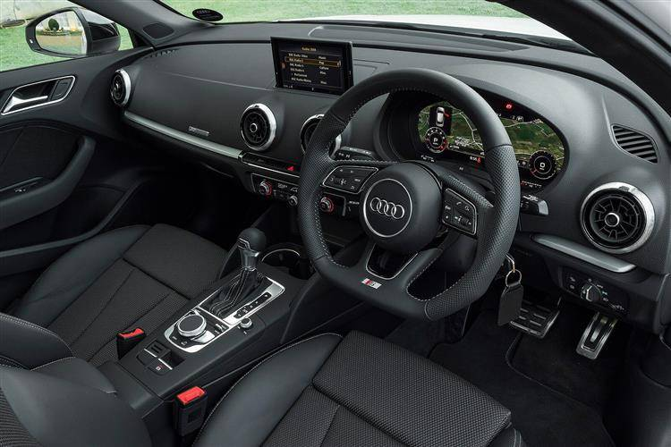 Audi A3 Sportback (2016 - 2020) used car review