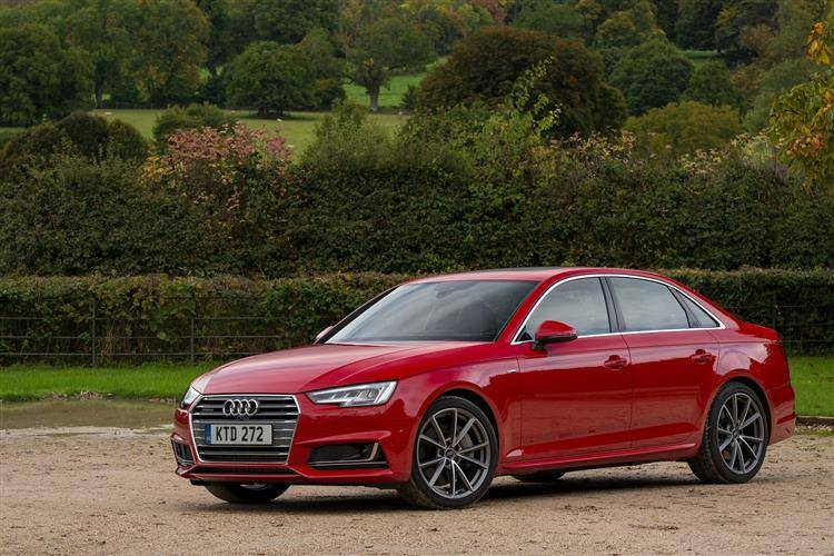 Audi A4 (2015 - 2019) used car review