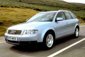 Audi A4 Avant (2001 - 2005) used car review