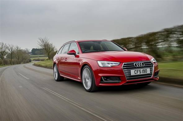 Audi A4 Avant (2015 - 2019) used car review