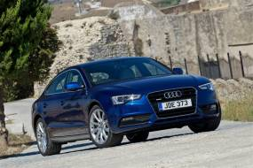 Audi A5 Sportback (2012 - 2015) used car review
