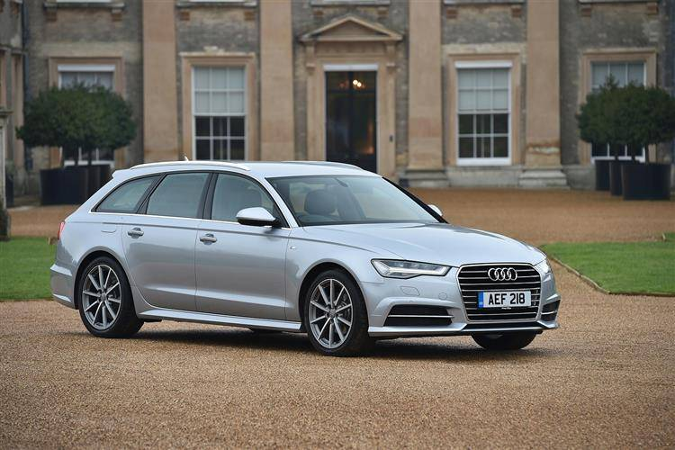 Audi A6 Avant (2014 - 2017) used car review