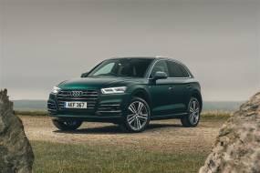 Audi Q5 (2016 - 2020) used car review