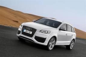 Audi Q7 (2006 - 2010) used car review