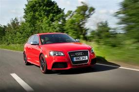 Audi RS3 Sportback (2011 - 2012) used car review