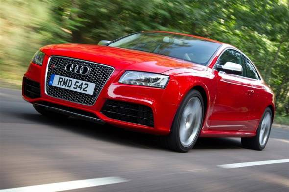 Audi RS5 (2011 - 2015) used car review