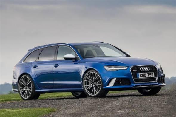Audi RS6 [C7] (2013 - 2020) used car review