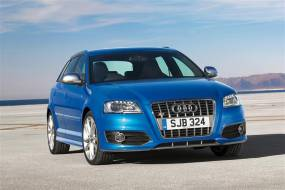 Audi S3 (2006 - 2012) used car review