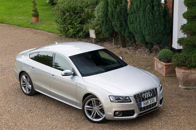 Audi S5 (2007 - 2016) used car review