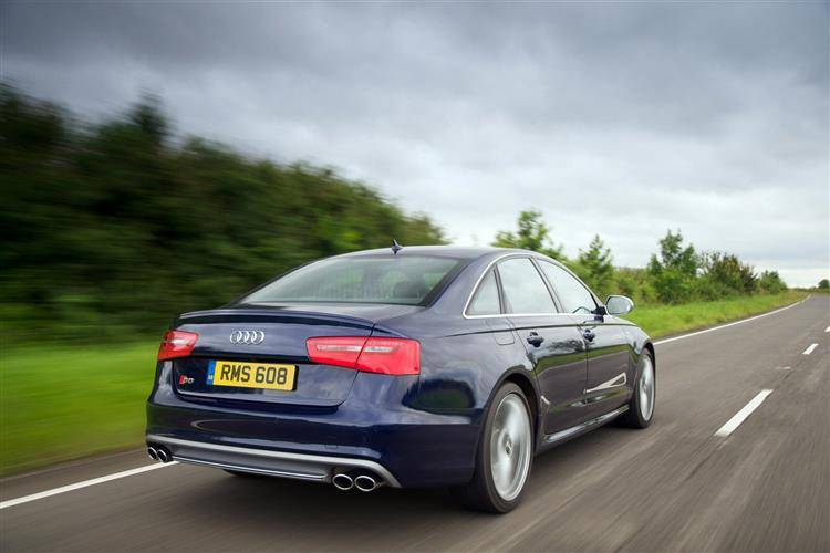 Audi S6 (2012 - 2017) used car review
