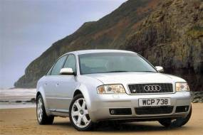 Audi S6 (1999 - 2004) used car review