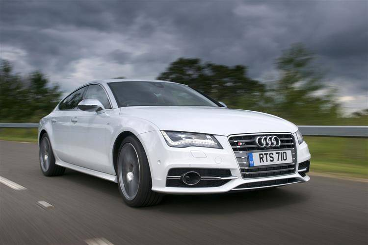 Audi S7 (2012 - 2016) used car review