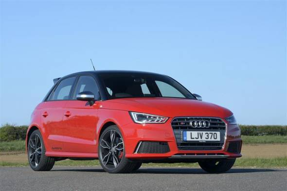 Audi S1 (2013 - 2018) used car review