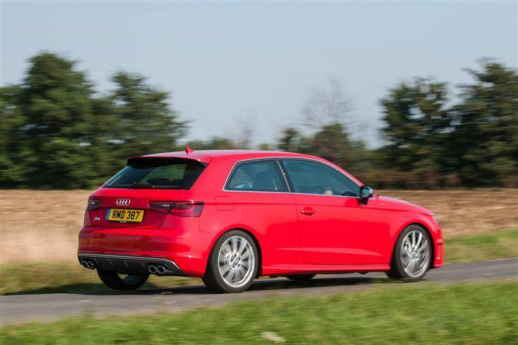 Audi S3 (2016 - 2020) used car review