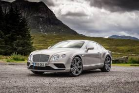 Bentley Continental GT (2011 - 2017) used car review