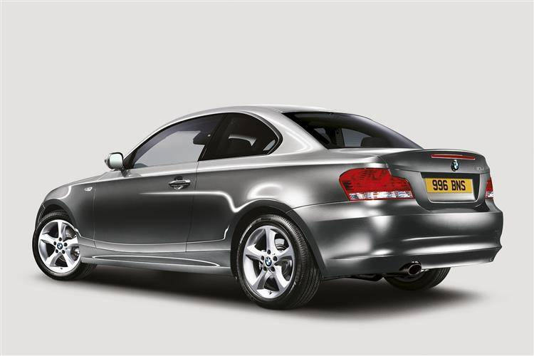 BMW 1 Series (2004- 2011) used car review