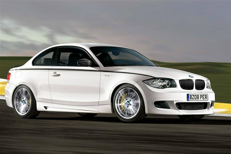 BMW 1 Series Coupe (2007 - 2011) used car review