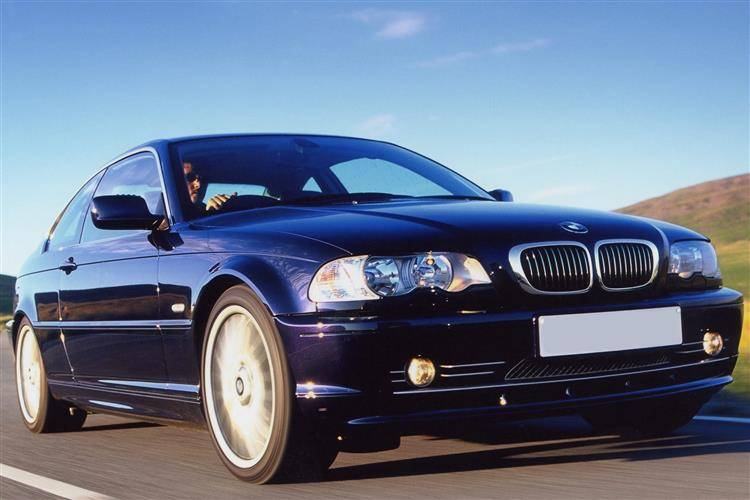 BMW 3 Series Coupe (1999 - 2006) used car review
