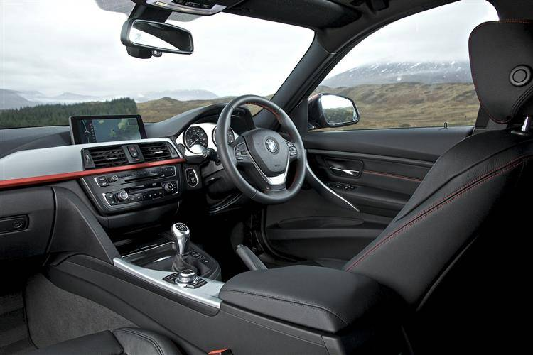 BMW 3 Series (2012 - 2015) used car review