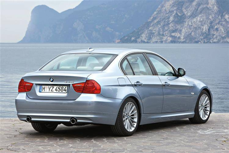 BMW 3 Series (2005 - 2011) used car review