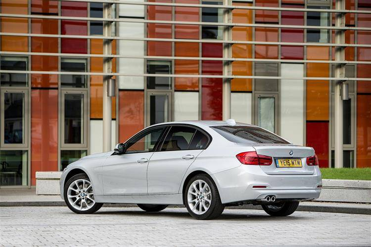 BMW 3 Series (2015 - 2019) used car review