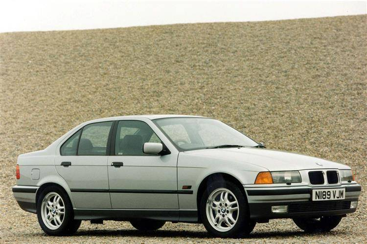 BMW 3 Series (1991 - 1998) used car review