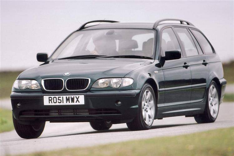 BMW 3 Series Touring (1999 - 2005) used car review
